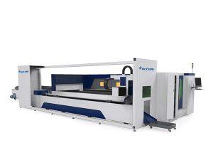 industrialદ્યોગિક મેટલ પાઇપ લેસર કટીંગ મશીન ઇલેક્ટ્રિક સંચાલિત ડ્રોઅર શૈલી ટ્રે