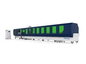 મેટલ ઉચ્ચ પાવર લેસર કટીંગ મશીન, ફાઇબર લેસર સાધનો 0.003 મીમી ચોકસાઈ