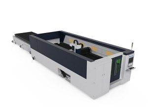 નામ ટ tagગ લેસર પ્લેટ કટીંગ મશીન 3 મીમી એલ્યુમિનિયમ લેસર કટીંગ મશીન