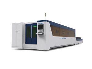 2.5 જી સુધી ઉચ્ચ પ્રવેગક સાથે ફાઇબર લેસર કટીંગ મશીન 500-6000W