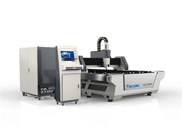 મેક્સફોટોનિક્સ લેસર સાથે ઉચ્ચ કાર્યક્ષમતા સીએનસી લેસર કટીંગ મશીન