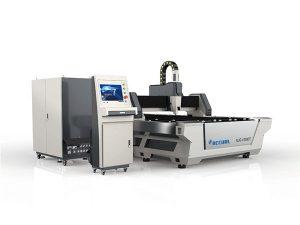 કોમ્પેક્ટ ડિઝાઇન industrialદ્યોગિક લેસર કટીંગ મશીન હાઇ કટીંગ સ્પીડ 380 વી