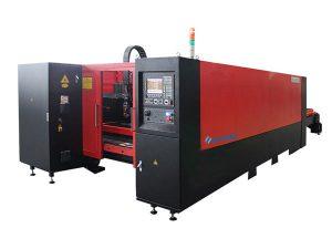 accurl સીનસી ફાઇબર લેસર કટીંગ મશીન / ip54 ટ્યુબ લેસર કટર