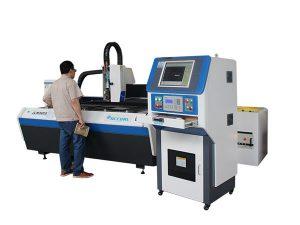 પાણી ઠંડક ફાઇબર લેસર મેટલ કટીંગ મશીન, હસ્તકલા માટે લેસર કટીંગ મશીન