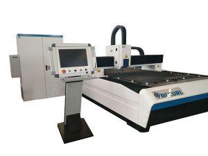 સંપૂર્ણ બંધ industrialદ્યોગિક લેસર કટીંગ મશીન 10 મી / મિનિટ કટીંગ ઝડપ
