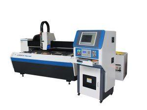 સ્વચાલિત શીટ મેટલ લેસર કટીંગ મશીન, ધાતુ માટે industrialદ્યોગિક લેસર કટર