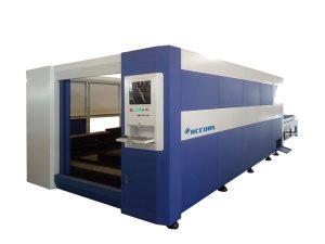 પાઈપો અને શીટ માટે ઉચ્ચ પાવર લેસર કટીંગ મશીન