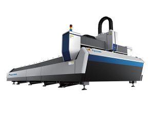 કિંમતી લેસર કટીંગ અને કોતરણી મશીન, જાહેરાત ફાઇબર કટીંગ મશીન