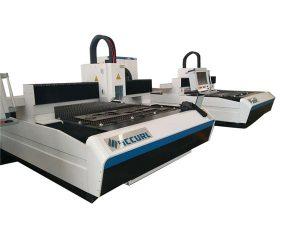 ઇલેક્ટ્રિકલ સીએનસી લેસર ટ્યુબ કટર, ટ્યુબ કટીંગ લેસર મશીનો સરળ કામગીરી