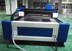 સ્ટીલ ફાઇબર લેસર કટીંગ મશીન 60 મી / મિનિટ