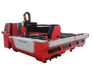 ડસ્ટપ્રૂફ મેટલ ટ્યુબ લેસર કટીંગ મશીન, ટ્યુબ માટે સલામત લેસર કટીંગ મશીન